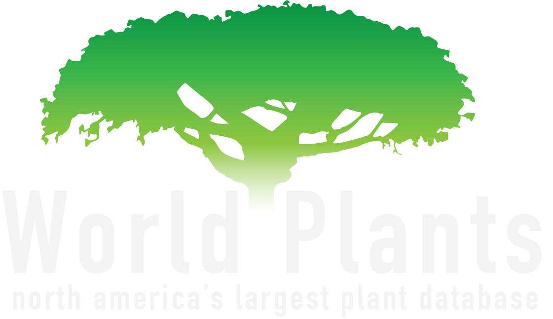 World Plants Logo